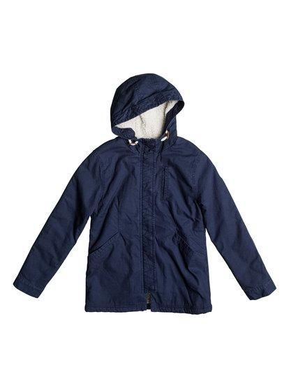 European Folklore - Parka Jacket  ERGJK03043