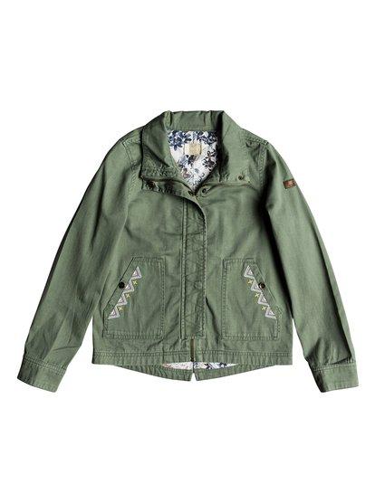 Falling Stars - Military Jacket  ERGJK03048