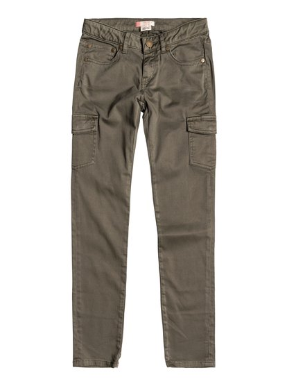 Time To Know - Cargo Pants  ERGNP03020