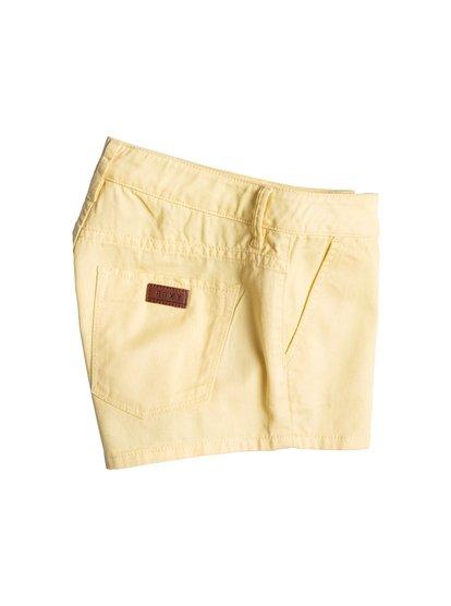 Girl's I Love Your Smile Shorts от Roxy RU