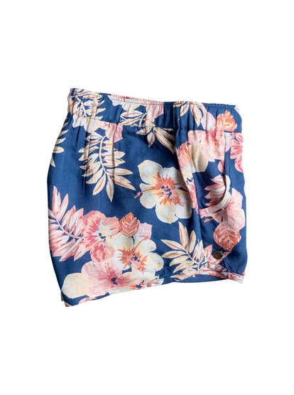 Girl's Boom Clap Shorts