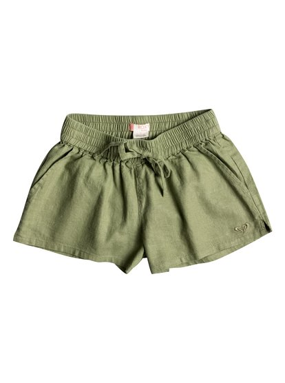 Palm Three - Beach Shorts  ERGNS03008