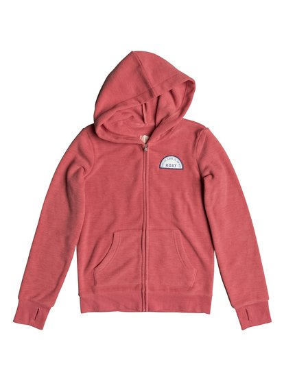 Colorful Matter - Zip-Up Hoodie  ERGPF03010