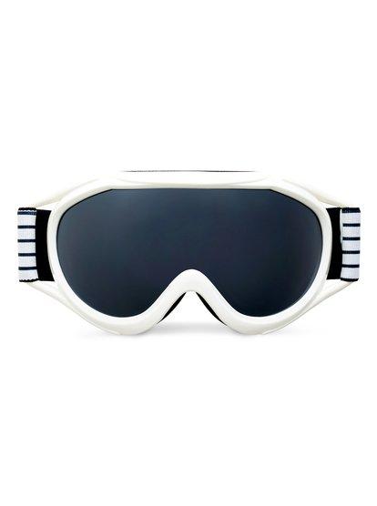 Сноубордическая маска Loola 2.0 Little Miss