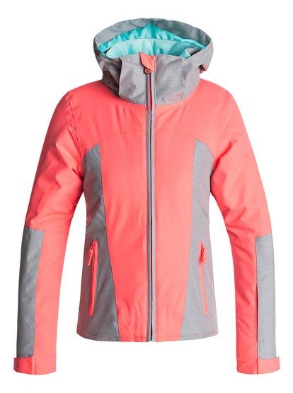 Sassy - Snow Jacket  ERGTJ03032