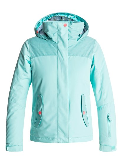 ROXY Jetty - Snow Jacket  ERGTJ03040
