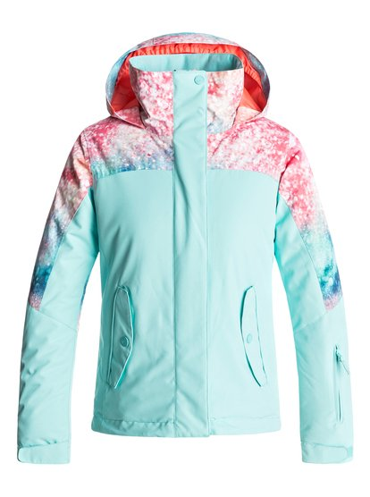 ROXY Jetty - Snow Jacket  ERGTJ03041
