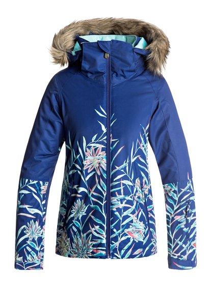 Jet Ski SE - Snow Jacket  ERGTJ03042