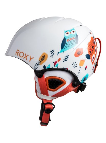 Сноубордический шлем Misty от Roxy RU