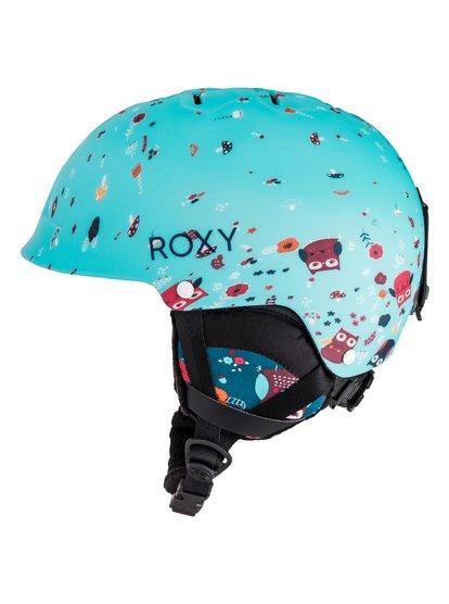 Сноубордический шлем Happyland от Roxy