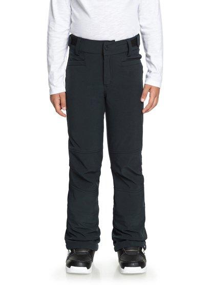 Creek - Pantalon de snow pour Fille 8-16 ans - Noir - Roxy