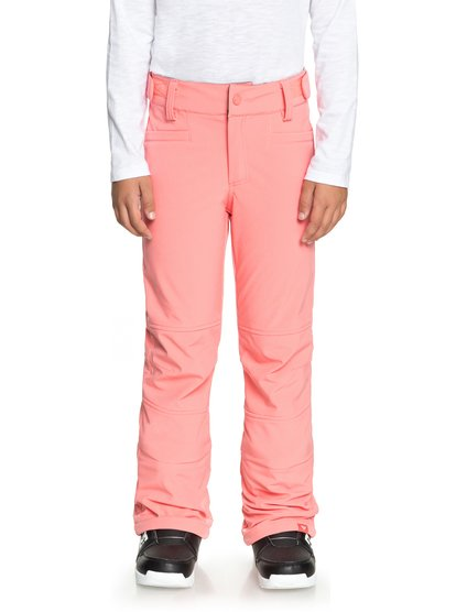 Creek - Pantalon de snow pour Fille 8-16 ans - Rose - Roxy
