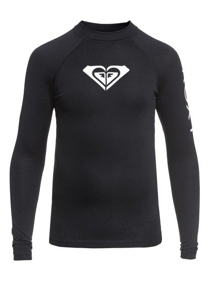 Whole Hearted - Long Sleeve UPF 50 Rash Vest  ERGWR03081