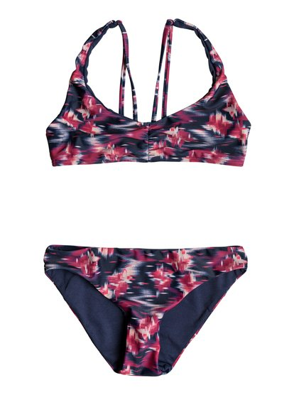 Tropi Sporty - Tri Bikini Set  ERGX203132