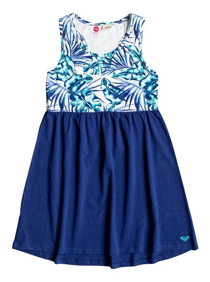 Geo Mix' In - Racerback Beach Dress  ERGX603007
