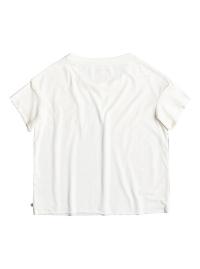 Girl's Remind Me Waves For Day T-Shirt от Roxy RU