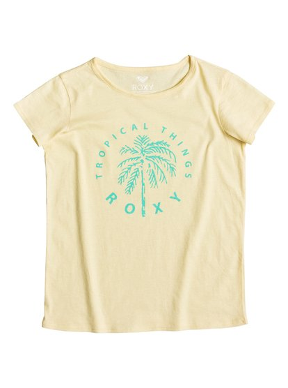 Galaxy Light Tropical Things - T-Shirt  ERGZT03161