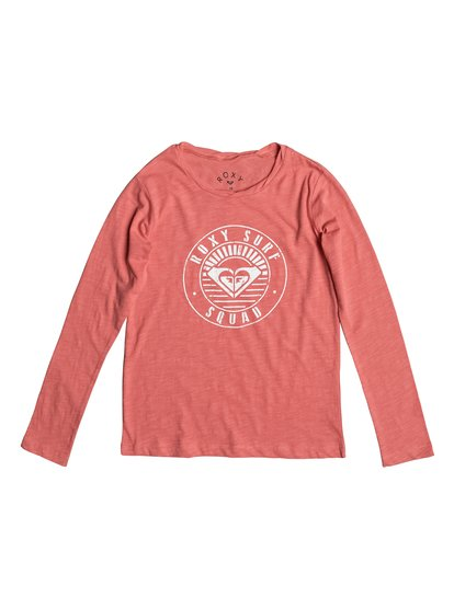 Gradual Awakening A - Long Sleeve T-Shirt  ERGZT03215