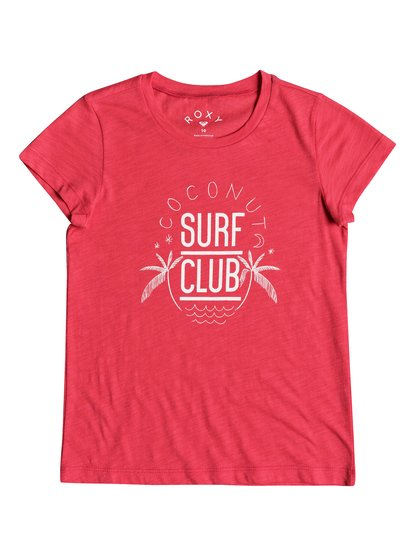 Endless Music Coconut Surf Club - T-Shirt  ERGZT03274