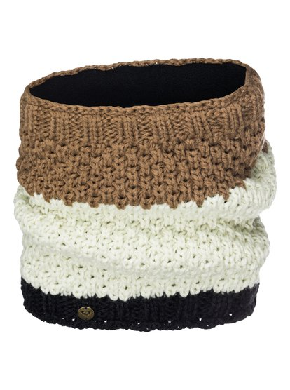 From The Block -  Neck Warmer with Biotherm  ERJAA03050