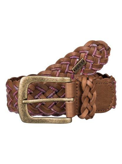 Mily - Leather Belt  ERJAA03072