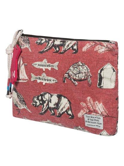 ������� �� ������ Silverspot Roxy Silverspot Zip Wallet