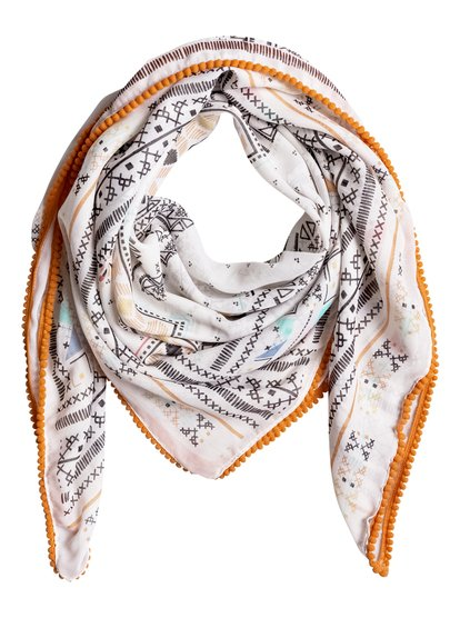 Power Desire - Square Scarf<br>