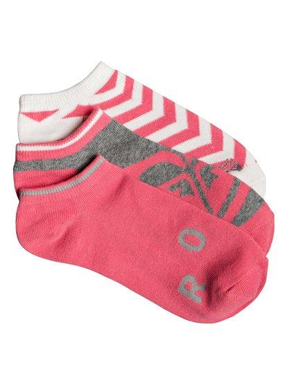 Низкие носки ROXY - Белый