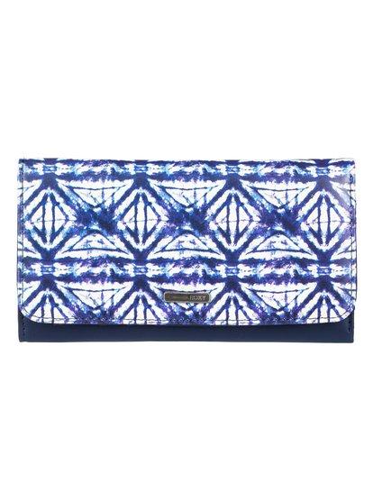 My Long Eyes - Tri-Fold Wallet  ERJAA03389
