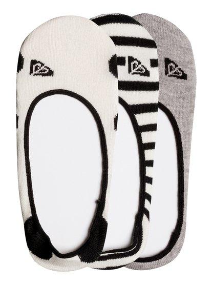 Короткие носки ROXY - Черный