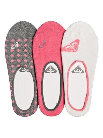 Короткие носки ROXY - Белый