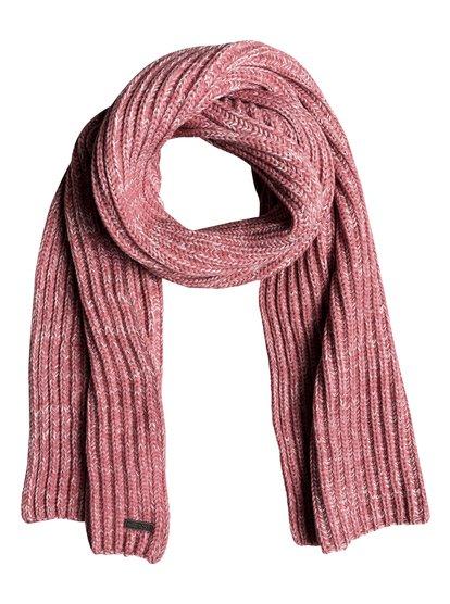 Шарф Let It Snow - Розовый купить в интернет-магазине в Москве, цена 2990.00 |Шарф Let It Snow - Розовый