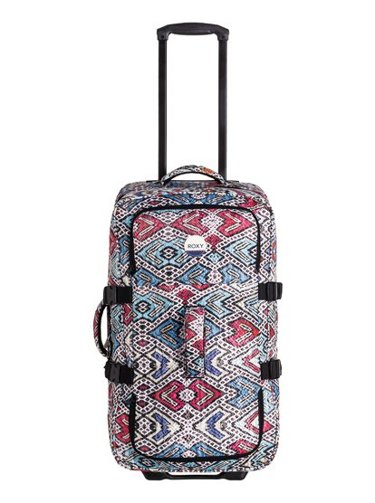 In The Clouds - Large Wheeled Suitcase<br>