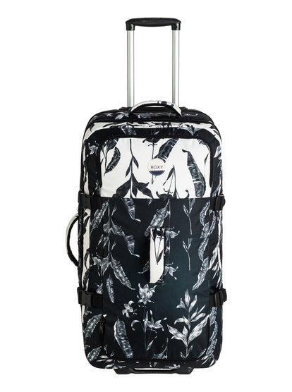Большой чемодан на колесах Fly Away Too 100L<br>