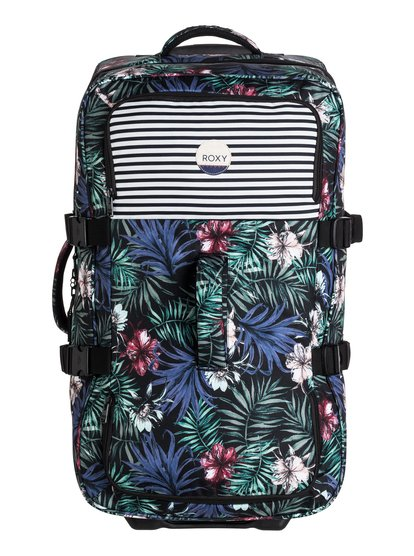 In The Clouds 85L - Large Wheelie Suitcase  ERJBL03097