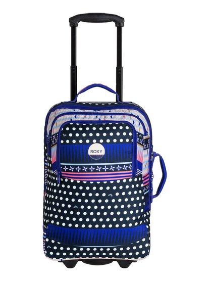 Небольшой чемодан на колесах Wheelie 35LАксессуары<br><br>