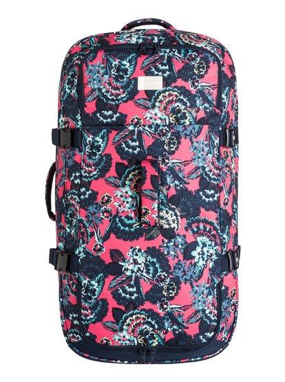 Long Haul - Extra-Large Wheeled Suitcase  ERJBL03117