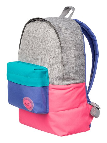 Women's Sugar Baby Colorblock Backpack