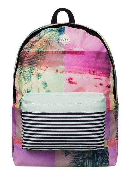 Sugar Baby Photoprint - Backpack  ERJBP03218