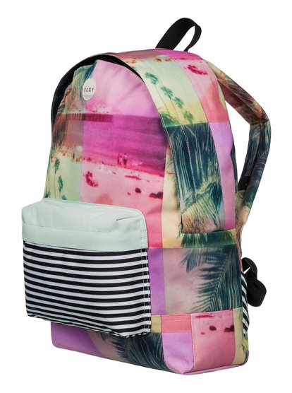 Women's Sugar Baby Photoprint Backpack
