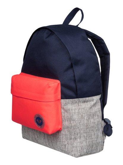 Рюкзак Sugar Baby Colorblock среднего размера&amp;nbsp;<br>