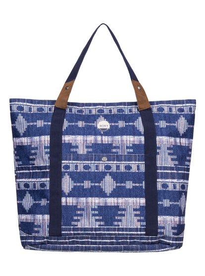 Other Side - Large Tote Bag  ERJBP03281