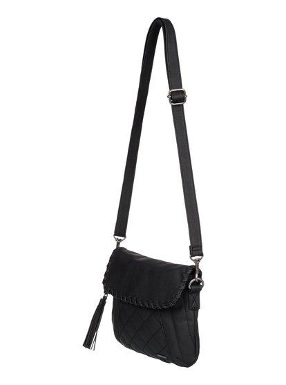 Маленькая заплечная сумка Friday NightНеяркая палитра сумки Friday Night превосходно сочетается с неоднородной фактурой ее материалов. Неброский, но очень элегантный дизайн этой компактной универсальной заплечной сумки подойдет к любой одежде. Стеганая отделка и декоративные кисточки добавляют ей изысканности. Отрегулируйте лямку по длине, перекиньте через плечо – и вперед, навстречу приключениям!<br>