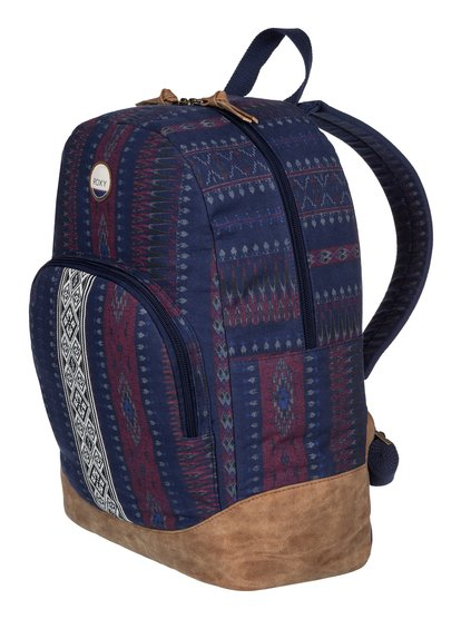 Accross The Universe - Medium Backpack<br>