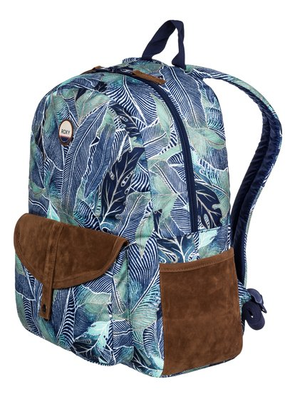 Carribbean - Medium Backpack<br>