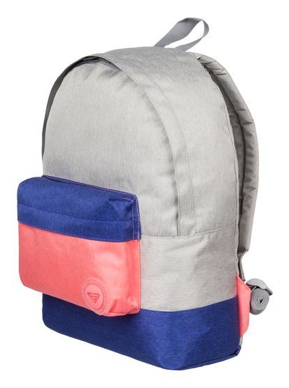 Рюкзак Sugar Baby Colorblock среднего размера