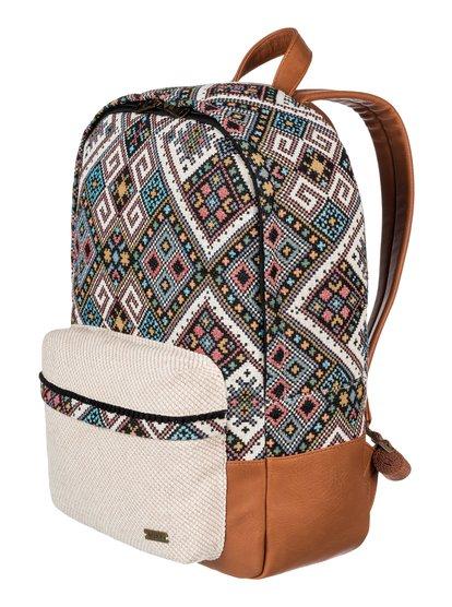 Рюкзак Feeling Latino среднего размера Roxy