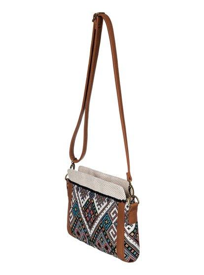 Небольшая сумка Folk Caramba через плечо