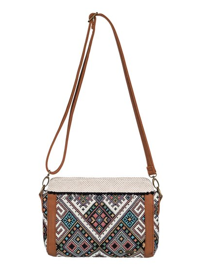 Folk Caramba - Small Cross Body Bag  ERJBP03416