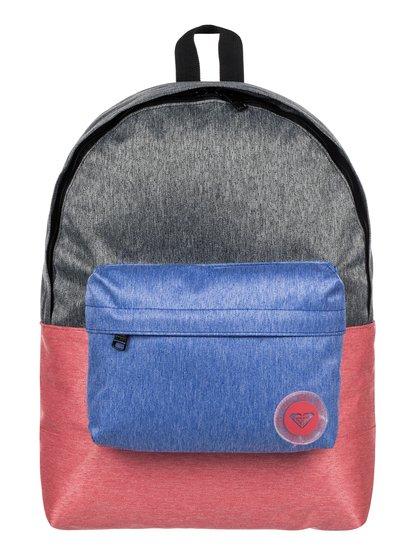 Sugar Baby Colorblock 16L - Medium Backpack  ERJBP03534